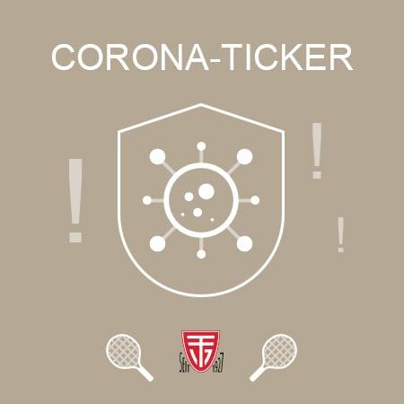 Corona-Ticker